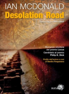 DesolationRoad Ebook Cop Blog