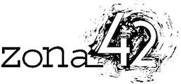 Zona42 Logo