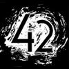 42 nero