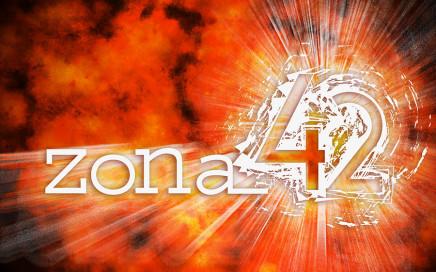 Zona 42 Esplosione solare 900