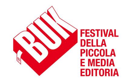 Logo Buk 2015
