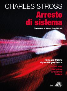 Arresto di sistema Ebook Cop