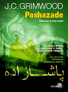 Pashazade Cop 221x300