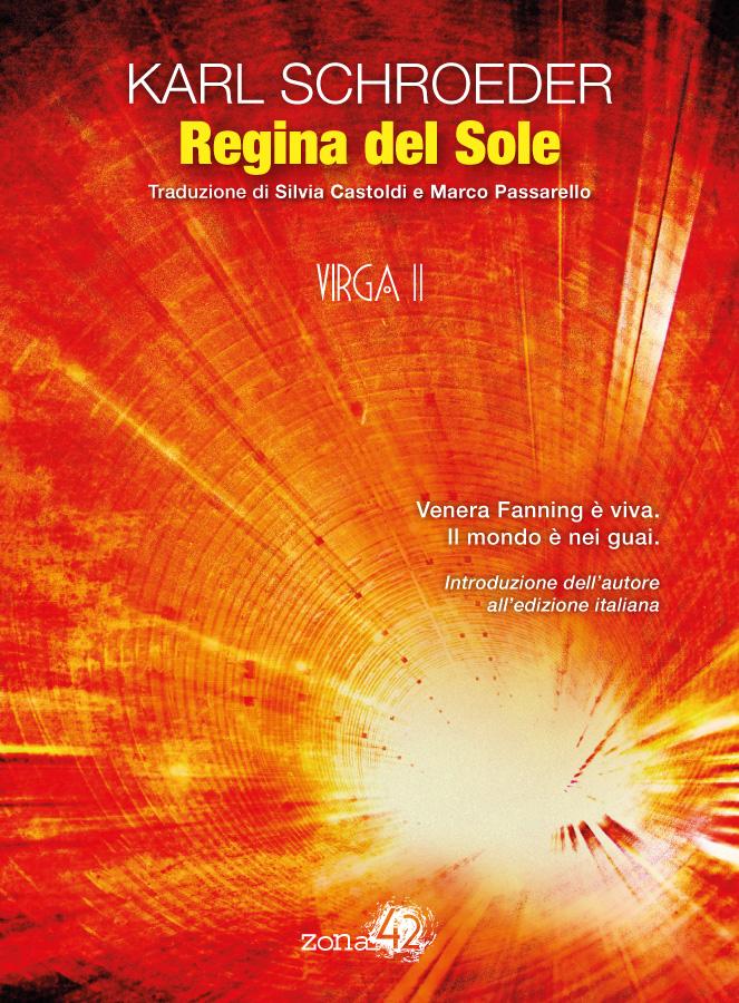 Regina del Sole Cop 663x900