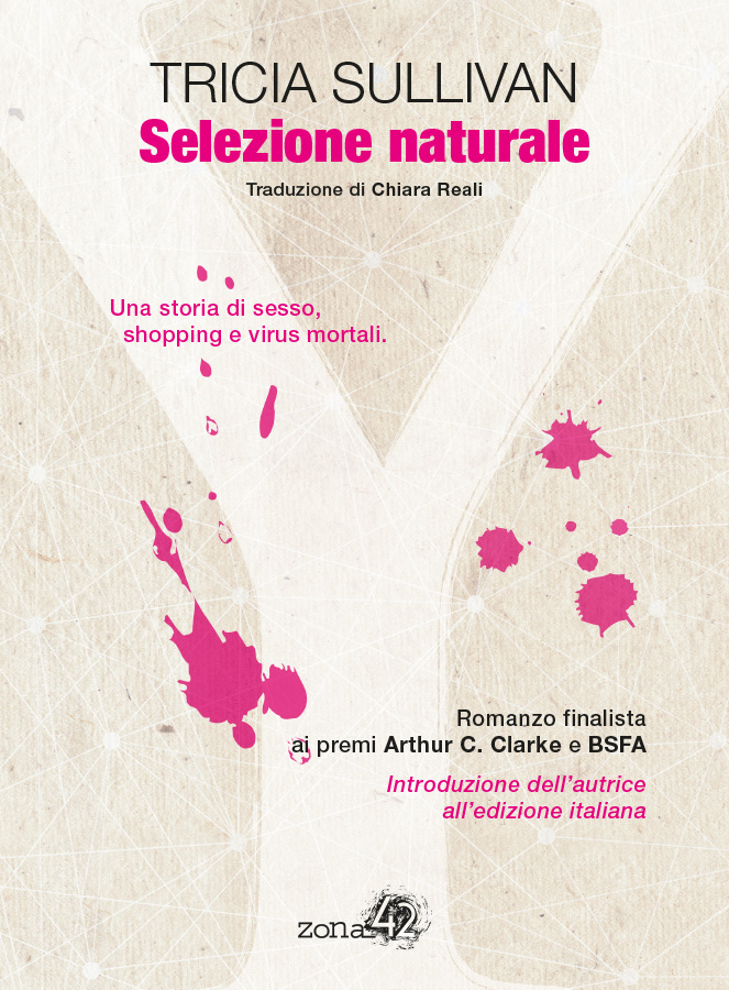 Selezione naturale Cop 663x900
