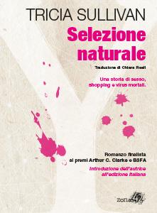 Selezione naturale EBook Cop 221x300