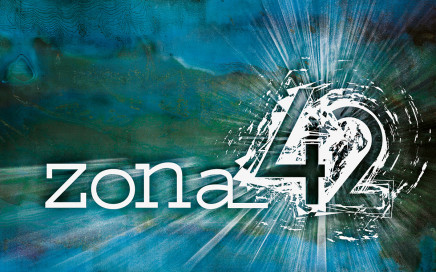 Zona 42 Iron 1200