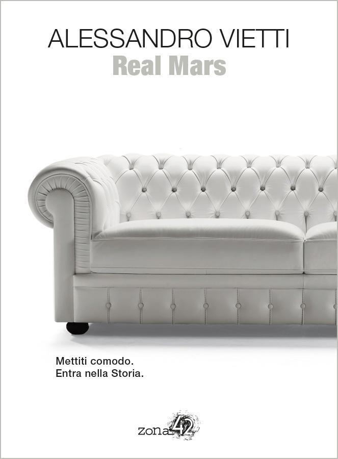 Real Mars Cop 663x900