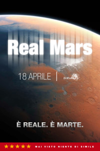 Real Mars Poster 1