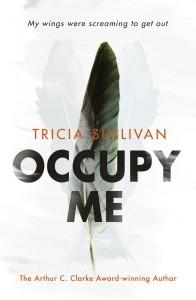 TriciaSullivan OccupyMe
